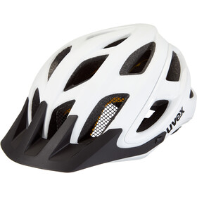 UVEX Unbound Casco, white/black mat